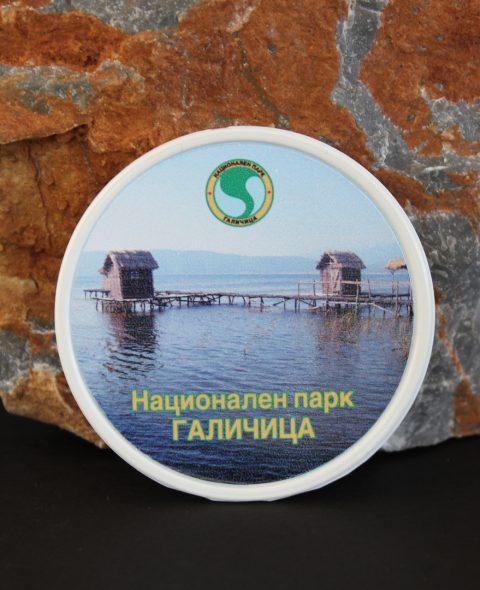 Беџови (Рибарско село)