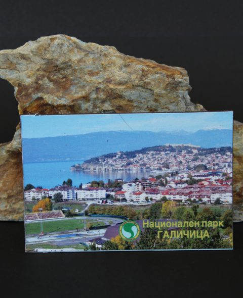 Магнети (Ohrid)