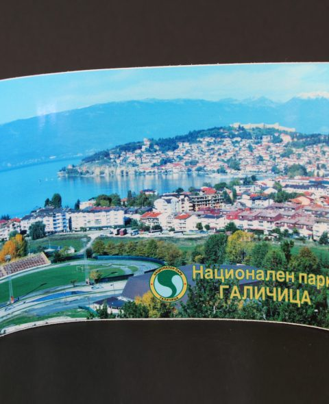 Налепници (Ohrid)