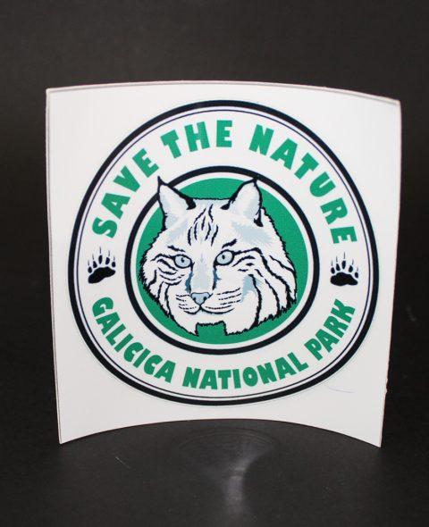 Налепници (Save the Nature)